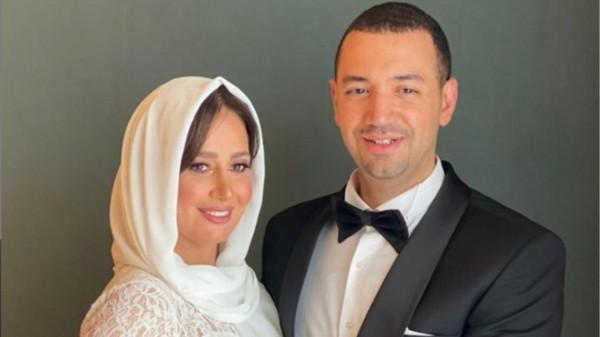شاهد: بسبب هذه الكلمات.. حلا شيحا ومعز مسعود يُشعلان السوشيال ميديا