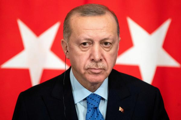 أردوغان يعلن اسم اللقاح التركي المضاد لفيروس (كورونا)
