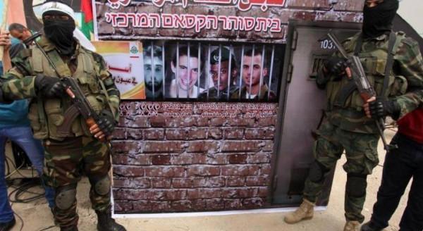 حماس: ملف الجنود الأسرى لن يقابله إلا الإفراج عن أسرانا