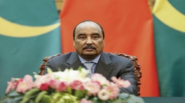 إيداع الرئيس الموريتاني السابق بالسجن