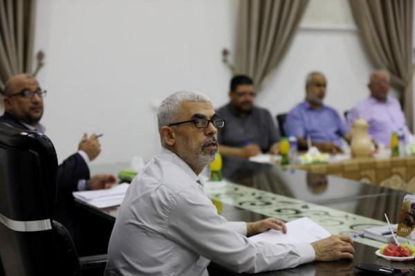 """""""ضربة لصيغ العمل الوطني"""".. حزب فلسطيني يهاجم اجتماع الفصائل بغزة أمس"""