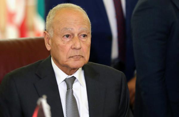 أبو الغيط يحذر: من دون مسار سلمي جاد سينفجر الوضع مجددا في فلسطين