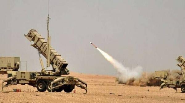 التحالف العربي يدمر طائرة مسيرة مفخخة أطلقها الحوثيون صوب جازان بالسعودية