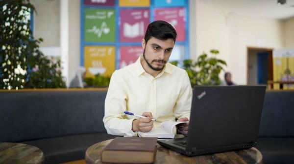 861 منحة دراسية يقدمها صندوق قطر للتنمية لطلبة جامعة بيرزيت