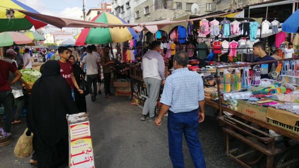 الإعلامي الحكومي يعلن موعد فتح الأسواق الشعبية بقطاع غزة.. وهذه الآلية