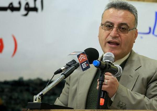 وفاة نقيب الصحفيين الفلسطينيين السابق عبد الناصر النحار