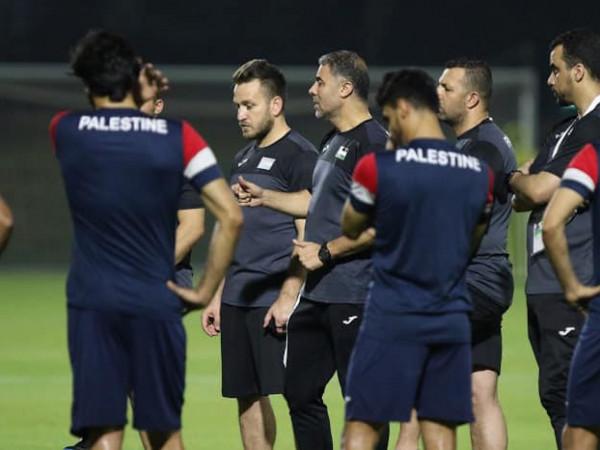 """بعدما طوى صفحة التصفيات المزدوجة.. """"الفدائي"""" ينازل جزر القمر وعينه على نهائيات كأس العرب"""