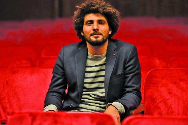 الفنان قاسم إسطنبولي ينفذ ورشة تدريبية في الأردن
