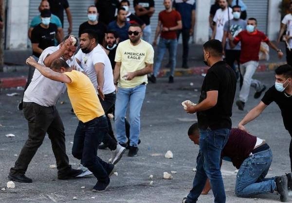 المجتمع الفلسطيني في كندا الأطلسية يوجه رسالة للرئيس عباس بشأن الأحداث التي شهدتها الضفة