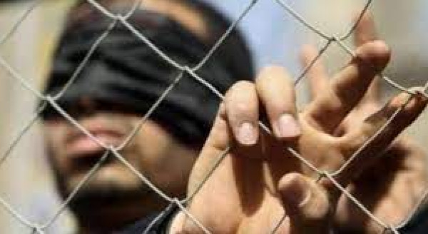 الأسير حسام القواسمي يدخل عامه الاعتقالي الثامن