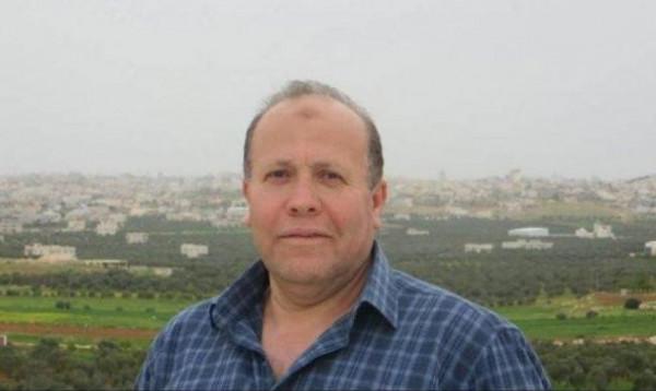 الاحتلال ينهي الحبس المنزلي بحق البروفيسور عماد البرغوثي