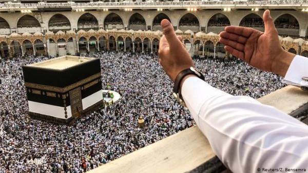 ثواب صيام العشر الأوائل من ذي الحجة .. لغير الحاج
