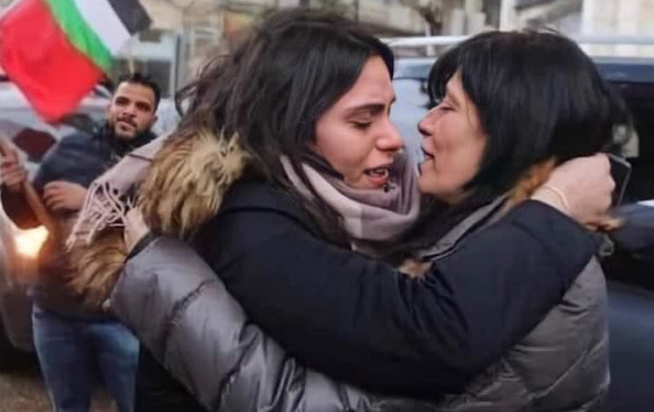 الديمقراطية تعزي خالدة جرار برحيل ابنتها سهى