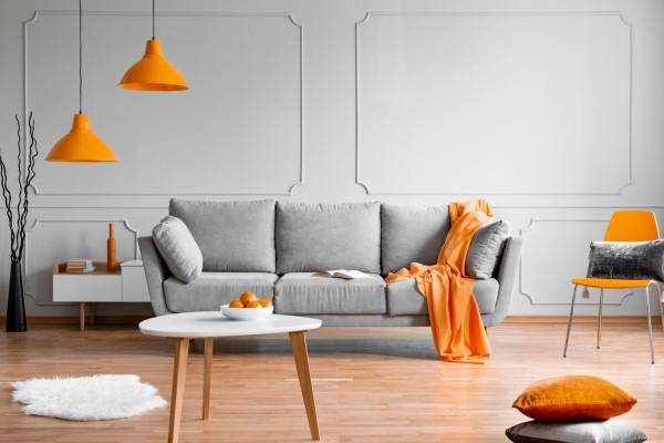 نصائح لأجمل تصاميم الصوفا لغرفة المعيشة المعاصرة