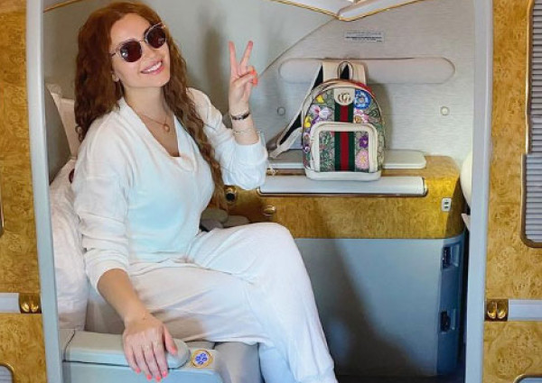 شاهدي: جمال السروال الأبيض في العيد من وحي الفنانات