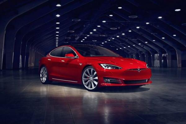 شاهد: أغلى السيارات الكهربائية بالأسواق في 2021