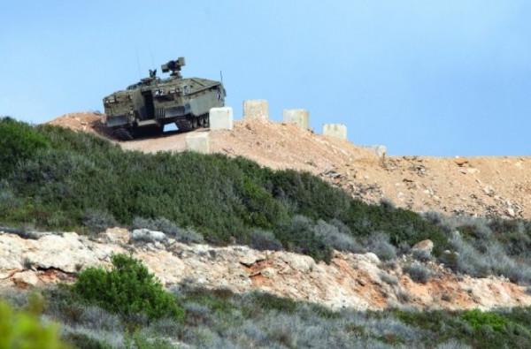 (كان) تكشف: إحدى قذائف المدفعية الإسرائيلية التي أُطلقت على لبنان أخطأت الهدف