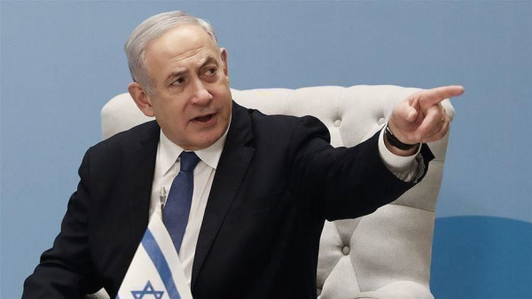 """نتنياهو يهاجم حكومة نفتالي بينيت: """"غير قادرة على اتخاذ القرارات"""""""