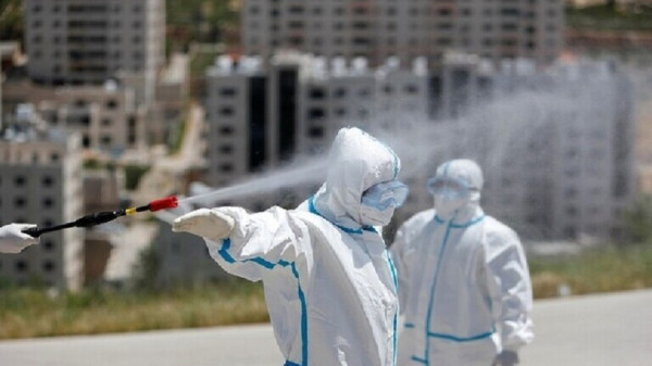 الأردن: 6 وفيات و286 إصابة جديدة بفيروس (كورونا)