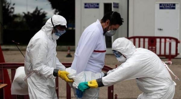 غزة: وفاتان و18 إصابة جديدة بفيروس (كورونا)