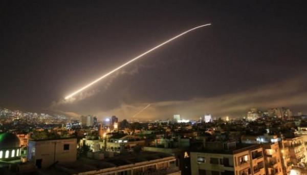 روسيا: الدفاعات الجوية السورية أسقطت جميع الصواريخ الإسرائيلية الليلة الماضية