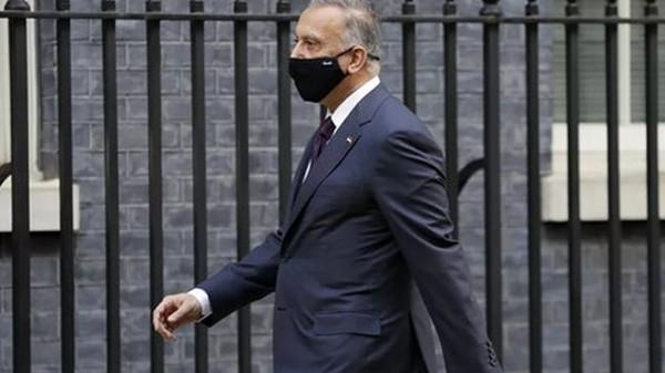 رئيس الوزراء العراقي يزور واشنطن الاثنين المقبل