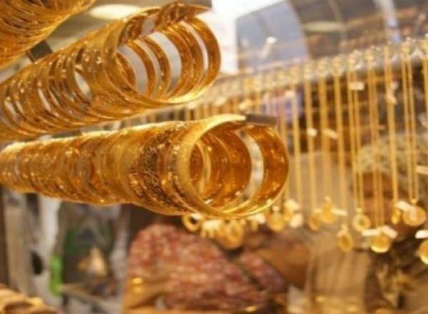 طالع أسعار الذهب في فلسطين اليوم السبت