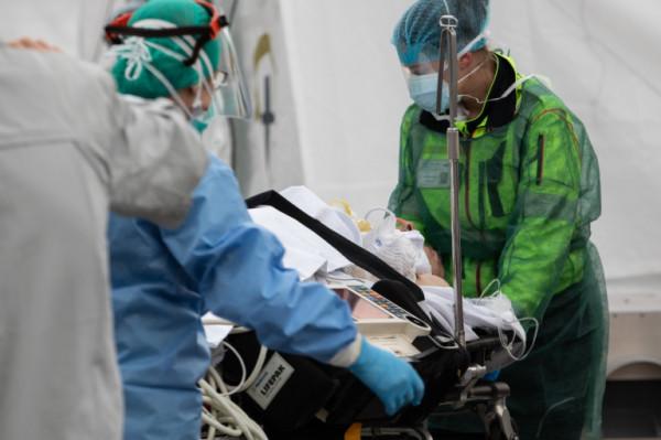 الصحة الإيطالية تسجل خمس وفيات وأكثر من 5 آلاف إصابة جديدة بـ(كورونا)