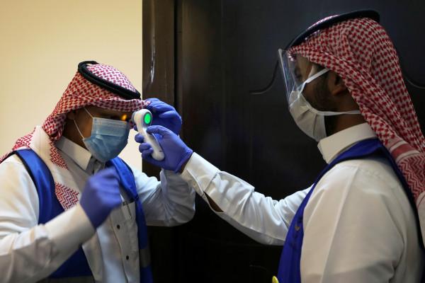 الصحة السعودية تسجل ارتفاعا بإصابات ووفيات (كورونا)