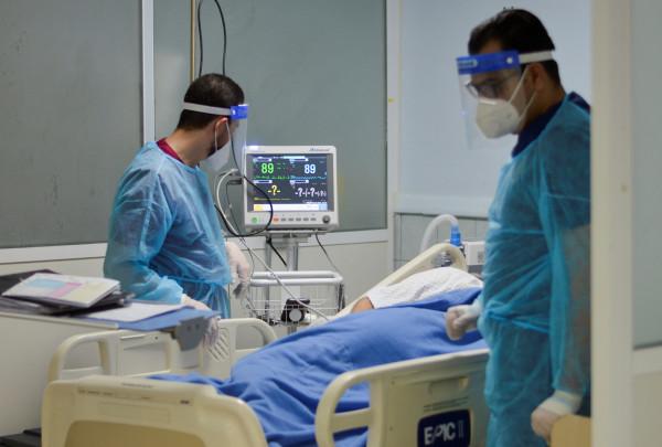 الصحة الأردنية: تسجيل 15 وفاة و485 إصابة جديدة بـ(كورونا)