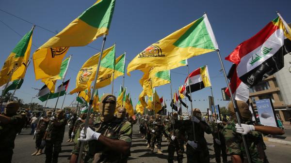 كتائب (حزب الله) العراقية تهدد بتصعيد الهجمات ضد القوات الأمريكية