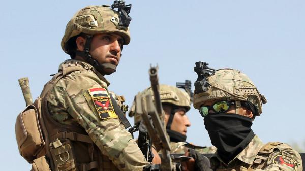 العراق: إحباط سلسلة هجمات في كركوك والأنبار