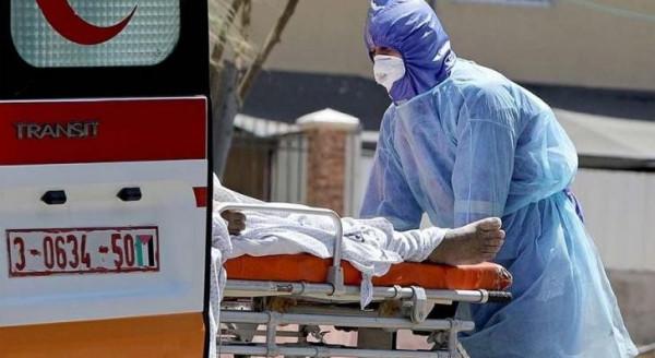 حالة وفاة و37 إصابة جديدة بفيروس (كورونا) في قطاع غزة