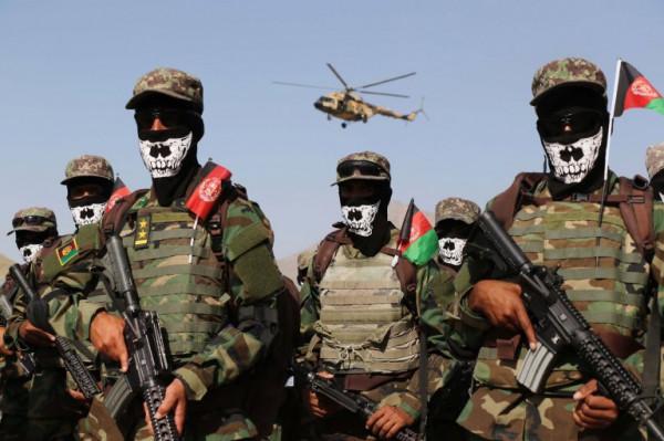 الجيش الأفغاني يعلن عن محاولات استرجاع أراض استولت عليها طالبان