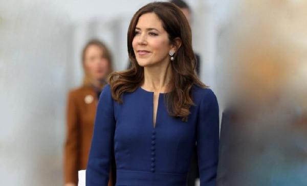 تعرفي على سر أناقة الأميرة ماري التي تفوقت على الكثير من أميرات العالم
