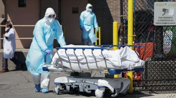 فلسطين: وفاتان و57 إصابة جديدة بفيروس (كورونا) خلال الـ24 ساعة الأخيرة