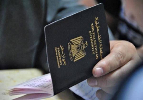 مشتهى: نشهد تباطؤاً كبيراً في اصدار جوازات السفر بسبب إجراءات المندوب برام الله