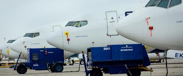 إقلاع أول طائرة تجارية من إسرائيل إلى المغرب