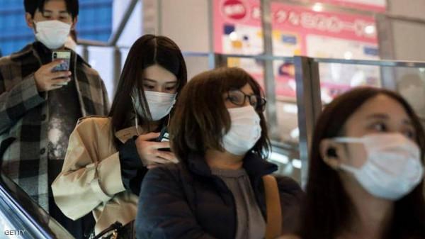 الصين تسجل أعلى حصيلة إصابات يومية بفيروس (كورونا) منذ يناير الماضي