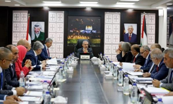 الحكومة تعتمد خطة للعمل على استعادة جثامين الشهداء المحتجزة لدى سلطات الاحتلال