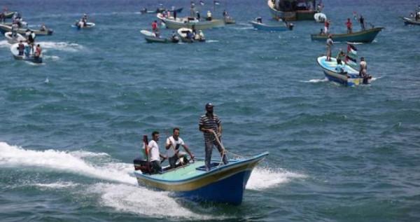 هل تم اغلاق بحر قطاع غزة وانسحاب الصيادين منه؟