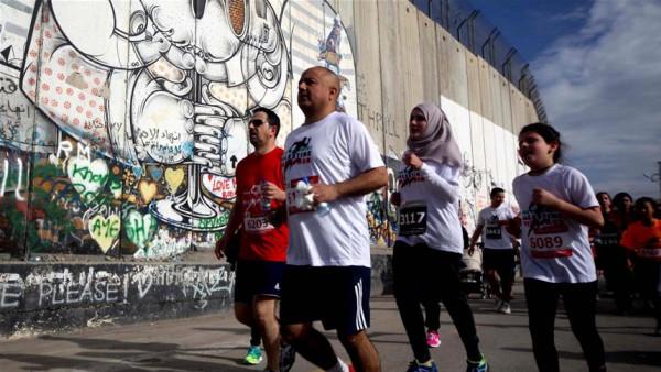 """الأمير فراس بن رعد يؤكد أهمية المشاركة في ماراثون """"نركض من أجل فلسطين"""""""
