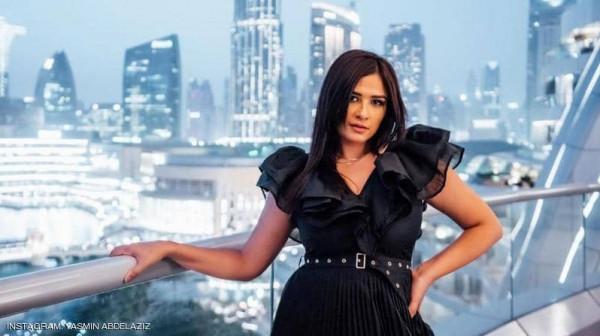 ما آخر التطورات الصحية لحالة ياسمين عبدالعزيز.. و متى ستخرج من المستشفى؟