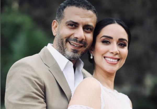 """محمد فراج لبسنت شوقي """"متحرقيش دمنا"""".. ما القصة؟"""