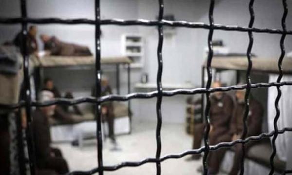 """""""هيئة الأسرى"""" تقدم التماسًا للطعن بقرار الاعتقال الإداري بحق الأسير المضرب سالم زيدات"""