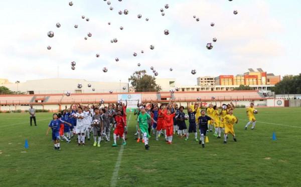 """"""" المجلس الأعلى"""" يفتتح بطولة كأس غزة لكرة القدم"""