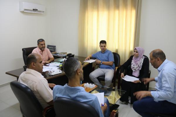 """""""الشباب والثقافة"""" تعلن انتهاء استعداداتها لبدء مخيمات القدس 2021"""