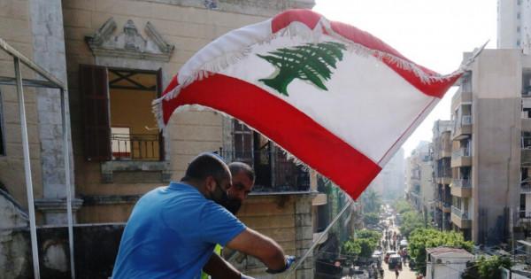 لبنان ثالث أكثر الدول تلقيا للمساعدات