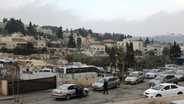 صحيفة إسرائيلية: حكومة بينت لا تعتزم إخلاء السكان الفلسطينيين من حي الشيخ جراح بالقدس