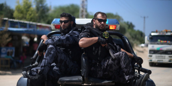 """""""الداخلية"""" بغزة تنشر نتائج التحقيق بمقتل المواطن حسن أبو زايد"""